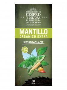 SACOS - MANTILLO