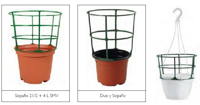 Macetas y contenedores productos de jardiner a for Productos de jardineria